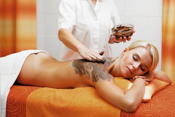 Liečebný pobyt Medical de luxe - Kupele Dudince