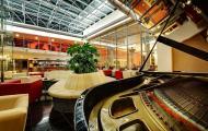 Kúpele Dudince - Lobby bar Rubín