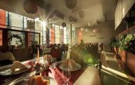 Kúpele Dudince - Reštaurácia Rubín