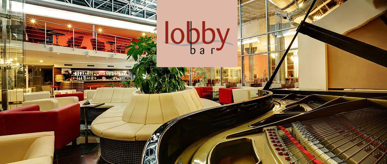 Lobby bar Kúpele Dudince