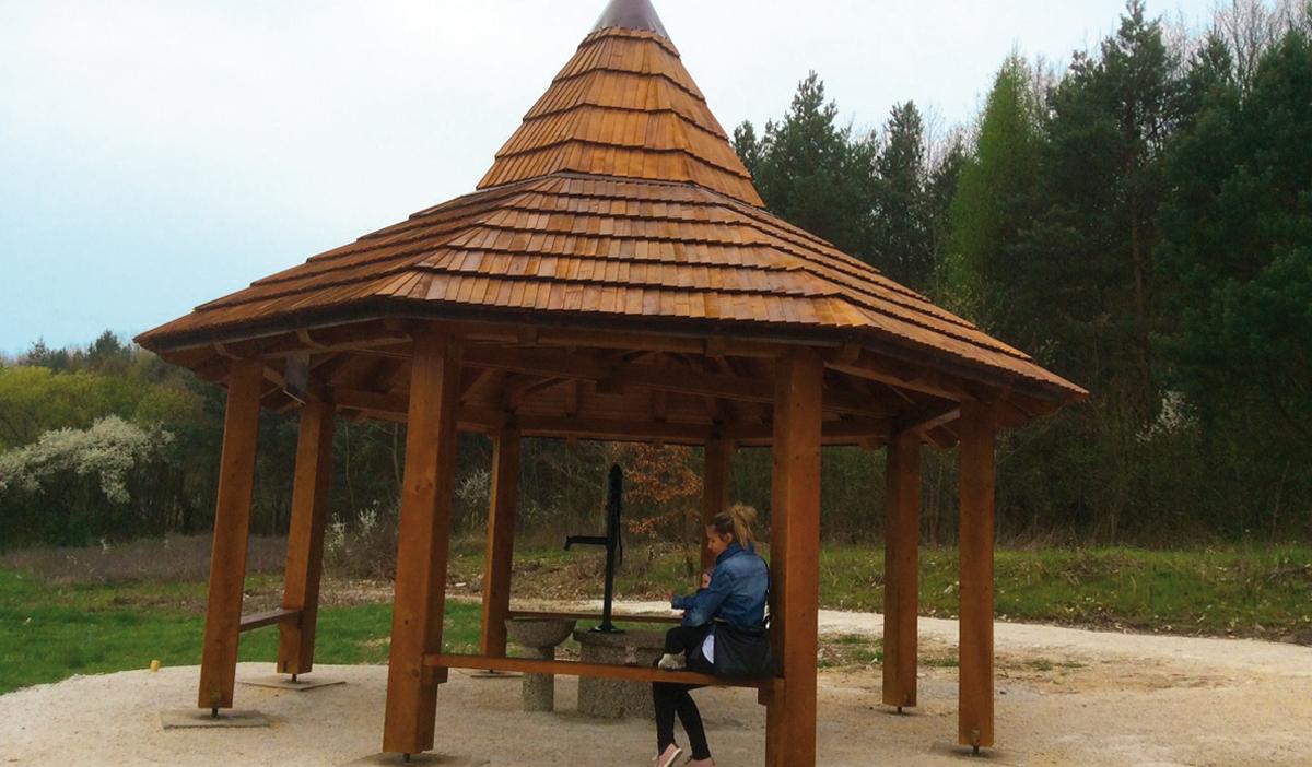 Slatinka - Kúpele Dudince