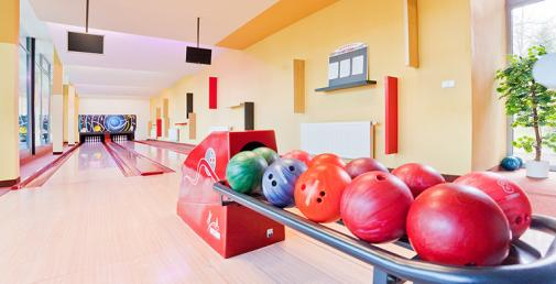 Sport Zentrum Heilbad Dudince