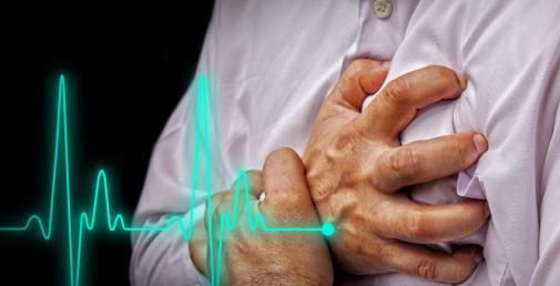 Kardiovaskulárne ochorenia - Kúpele Dudince