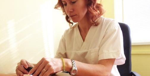 Kožná lekárka v Kúpeľoch Dudince