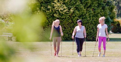 Osteoporóza a pohyb - Kúpele Dudince
