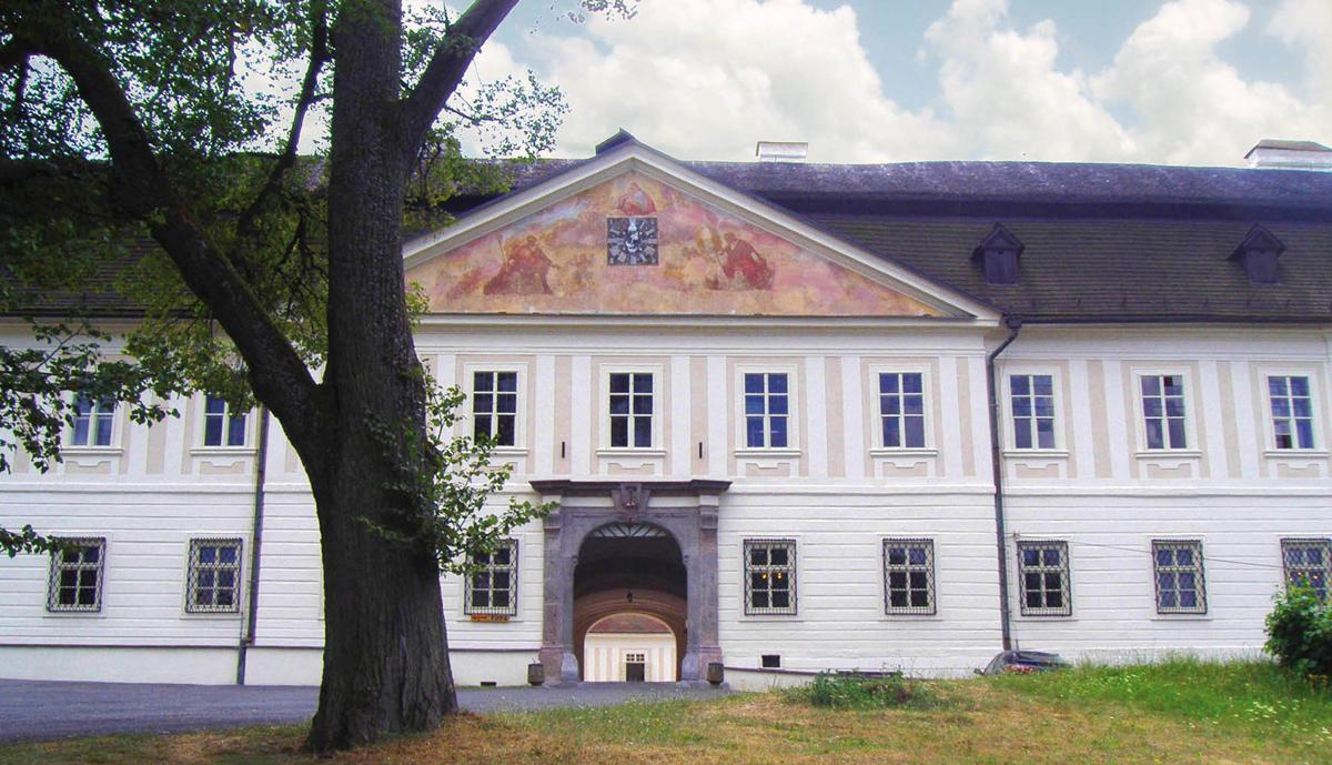 Svätý Anton - Kúpele Dudince
