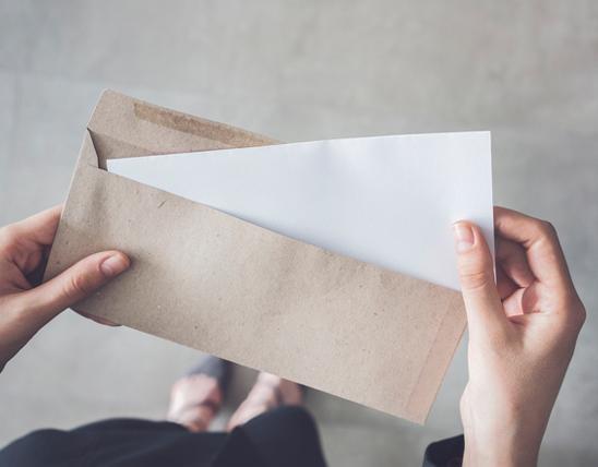Pošta do Kúpeľov Dudince