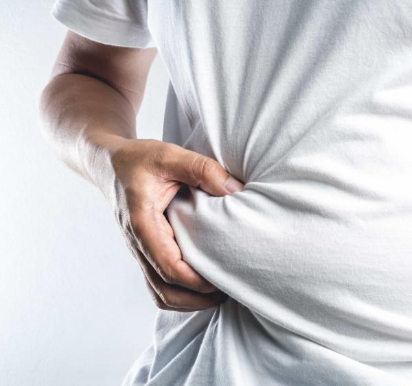 Liečebno-preventívny program Obezita - Kúpele Dudince
