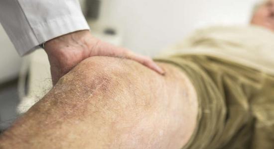 Kúpeľná liečba po endoprotéze - Kúpele Dudince