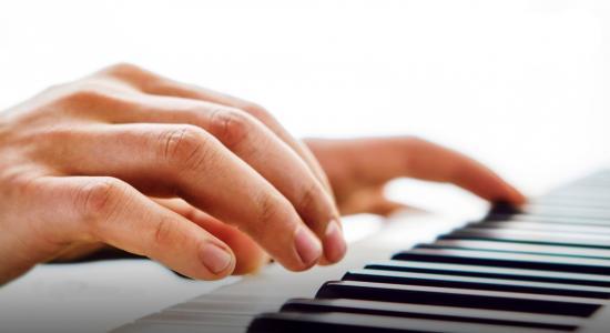 Klavírna muzikoterapia - Kúpele Dudince