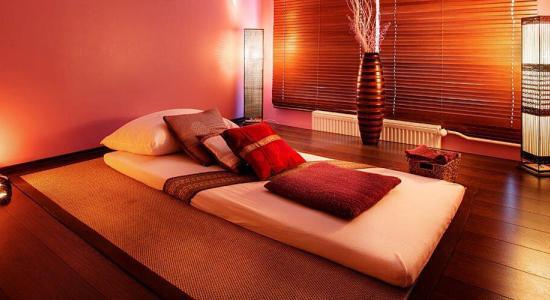 Thai Relax Centre v Dudinciach