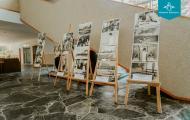 50. výročie otvorenia balneoterapie Krištáľ - Kúpele Dudince