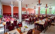 Jedáleň Rubín - Kúpele Dudince