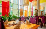 Reštaurácia Rubín - Kúpele Dudince