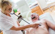 Lekárska prehliadka - Kúpele Dudince