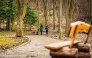 Terénne kúry a nordic walking