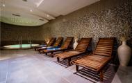 Kúpeľný hotel Minerál - oddychová zóna (wellness)