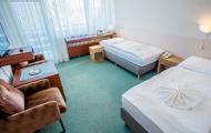 Liečebný dom Smaragd - 2-lôžková izba štandard