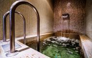 Kúpeľný hotel Minerál - ochladzovací bazén (wellness)