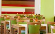 Liečebný dom Smaragd - jedáleň