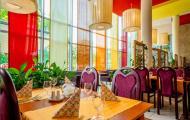 reštaurácia Rubín