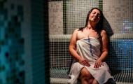 Sauny - Wellness - Kúpele Dudince