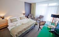 2-lôžková izba Smaragd (zrekonštruovaná)