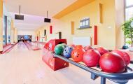 Sport centrum - Kúpele Dudince