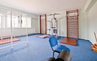 Kúpele Dudince - Rekondično-rehabilitačné centrum
