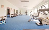 Kúpele Dudince - fitness