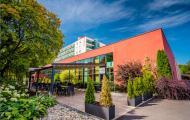 Heilbad Dudince - Kurhaus Rubin
