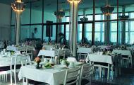 Stará jedáleň v Rubíne - Kúpele Dudince