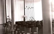 Spoločenská miestnosť v Rubíne - Kúpele Dudince