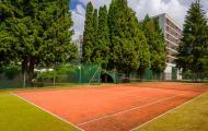 Sport und Freizeit - Heilbad Dudince