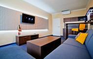 Apartmán Smaragd - 2. poschodie (zrekonštruované)