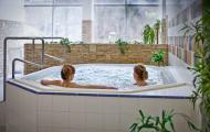 Whirlpool Wellnea - Kúpele Dudince