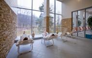 Oddychová zona Wellnea - Kúpele Dudince