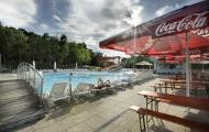 Swimming pool Dudinka - Spa Dudince