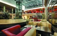 Lobby bar Rubín - Kúpele Dudince