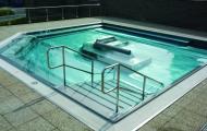 Kúpalisko Dudinka Dudince - minerálny bazén