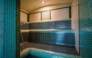 Vitálny svet Wellnea (parná sauna) - Kúpele Dudince