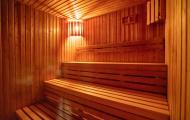 Vitálny svet Wellnea (suchá sauna) - Kúpele Dudince