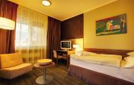 Hotel Minerál Dudince - 1-lôžková izba
