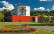Kurhotel Rubin - Heilbad Dudince
