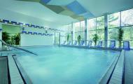 Vírivý relaxačný bazén - Kúpele Dudince