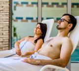 Расслабляющий отдых Курортный отпуск - Курорт Дудинце