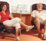 Partnerrel a gyógykezelésen - Kúpele Dudince