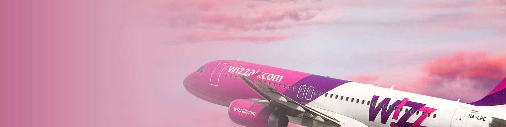 Wizzair - Авиакомпания Wizzair